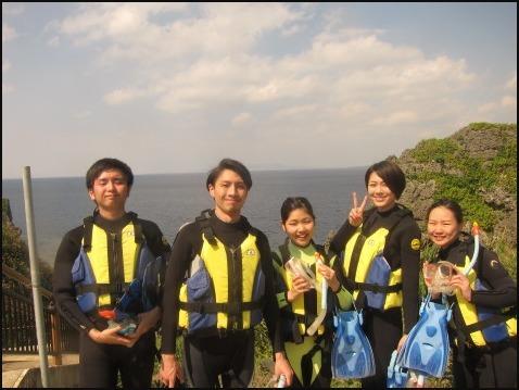 5月1日水納島マクロに万座ワイド♬_c0070933_21532016.jpg