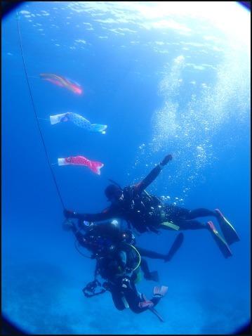 5月1日水納島マクロに万座ワイド♬_c0070933_21555600.jpg