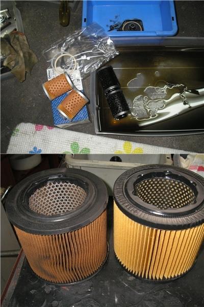 BMW R80/7+大陸(改)継続検査_e0218639_10224571.jpg