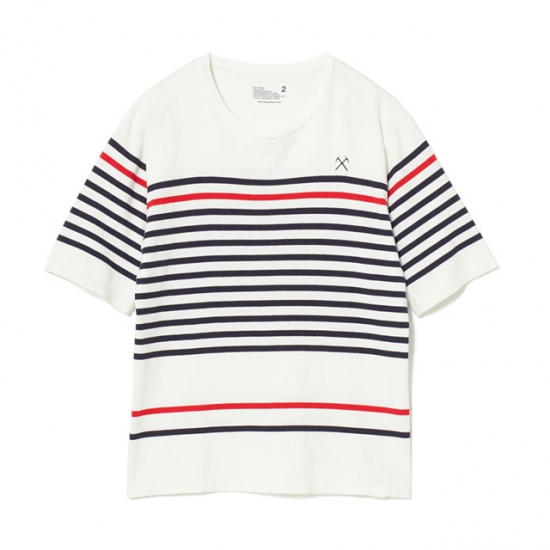 DOGDAYS Recommend - 17 S/S T-Shirt Selection._f0020773_1843403.jpg