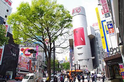 5月1日(月)今日の渋谷109前交差点_b0056983_18242218.jpg