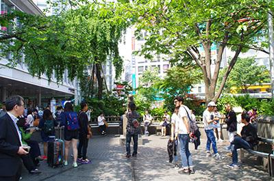 5月1日(月)今日の渋谷109前交差点_b0056983_18242336.jpg