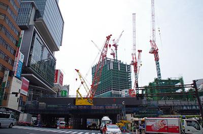 5月1日(月)今日の渋谷109前交差点_b0056983_18242345.jpg