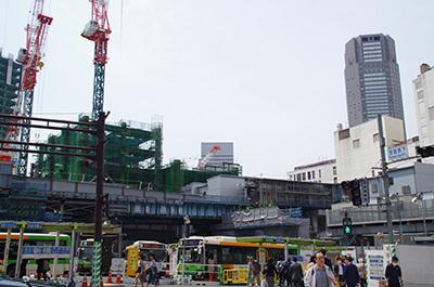 5月1日(月)今日の渋谷109前交差点_b0056983_18242445.jpg