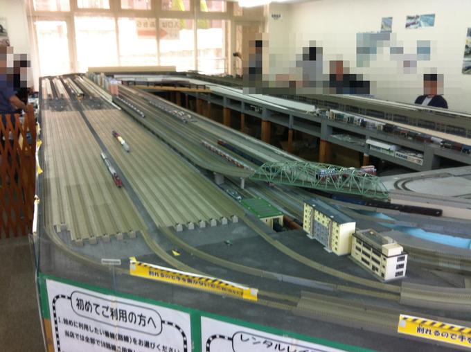 浅草の鉄道模型市とレトモの運転会_e0137686_14103345.jpg