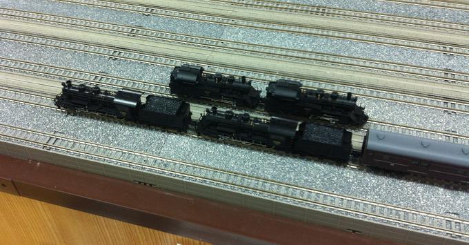 浅草の鉄道模型市とレトモの運転会_e0137686_148554.jpg