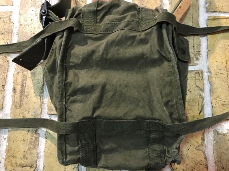 神戸店5/3(水)ヴィンテージウェア&服飾雑貨入荷! #3 Vintage Military Bag!!!_c0078587_00353784.jpg