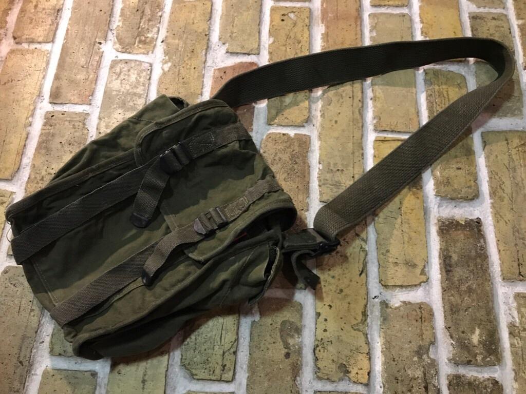 神戸店5/3(水)ヴィンテージウェア&服飾雑貨入荷! #3 Vintage Military Bag!!!_c0078587_00370920.jpg