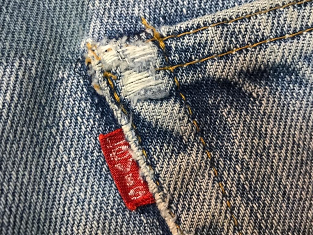 神戸店5/3(水)ヴィンテージウェア&服飾雑貨入荷! #4 NOS Work Cap,Levi\'s Denim Bag,Mix Item編!_c0078587_15405191.jpg
