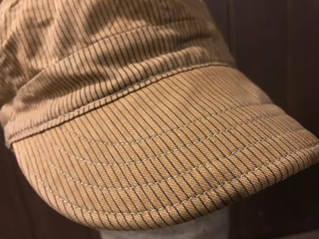 神戸店5/3(水)ヴィンテージウェア&服飾雑貨入荷! #4 NOS Work Cap,Levi\'s Denim Bag,Mix Item編!_c0078587_15452654.jpg