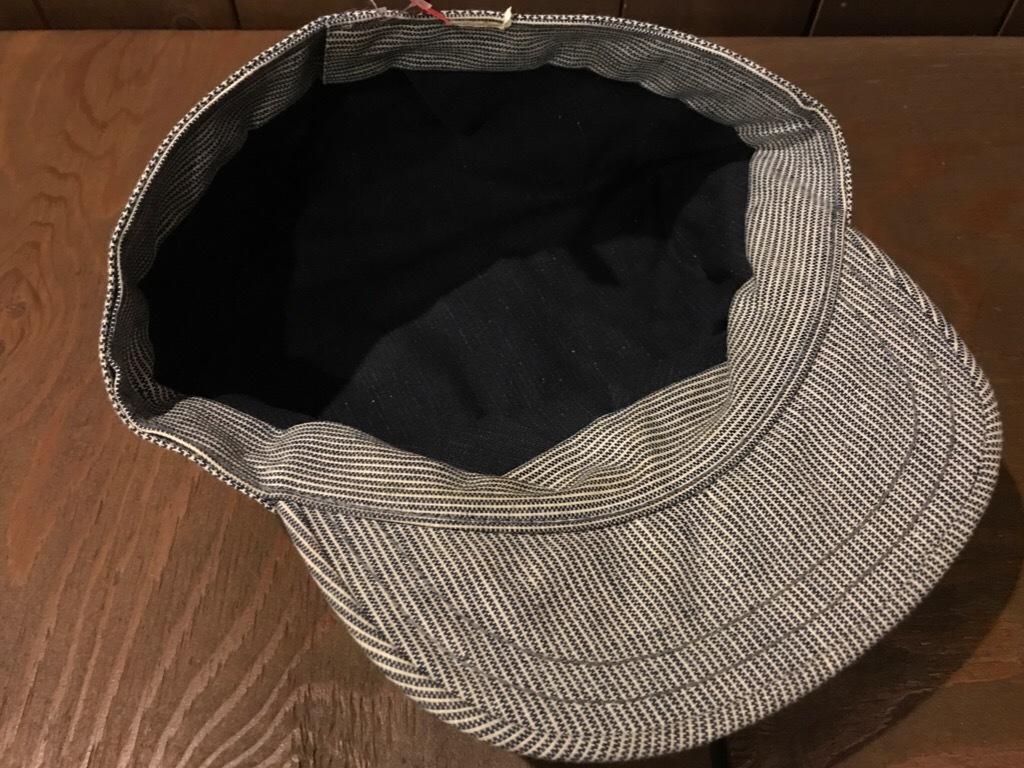 神戸店5/3(水)ヴィンテージウェア&服飾雑貨入荷! #4 NOS Work Cap,Levi\'s Denim Bag,Mix Item編!_c0078587_15480864.jpg