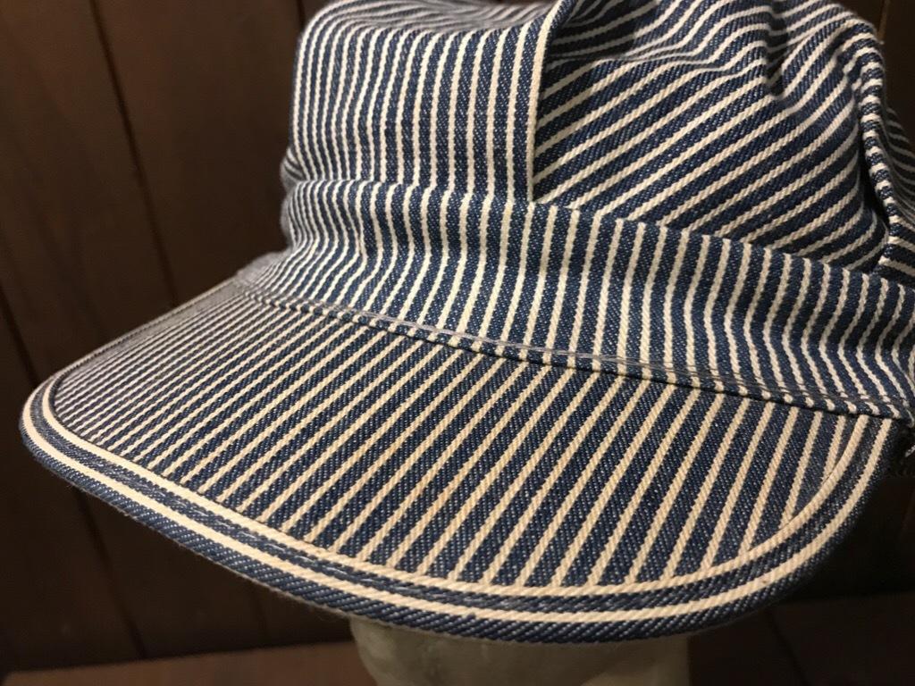 神戸店5/3(水)ヴィンテージウェア&服飾雑貨入荷! #4 NOS Work Cap,Levi\'s Denim Bag,Mix Item編!_c0078587_15490412.jpg