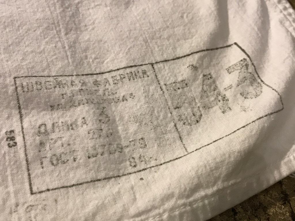 神戸店5/3(水)ヴィンテージウェア&服飾雑貨入荷! #4 NOS Work Cap,Levi\'s Denim Bag,Mix Item編!_c0078587_18402242.jpg