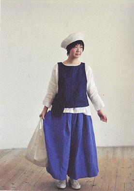 清野さんの服_e0120794_19332833.jpg