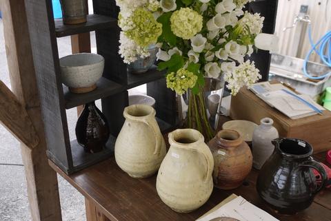 2017 益子の春の陶器市 2回目。_b0116313_10323357.jpg