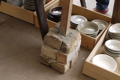 2017 益子の春の陶器市 2回目。_b0116313_1035352.jpg