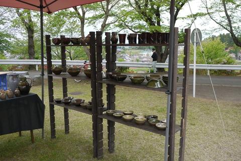 2017 益子の春の陶器市 2回目。_b0116313_10371236.jpg