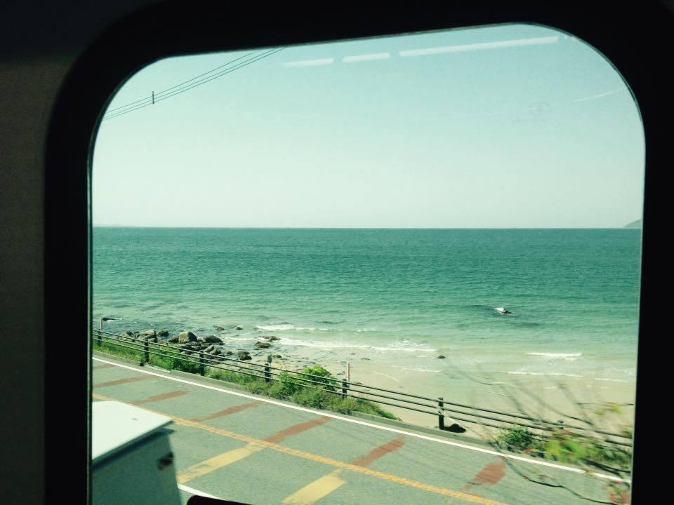 筑肥線の旅 〜唐津へ〜_a0072337_08144243.jpg