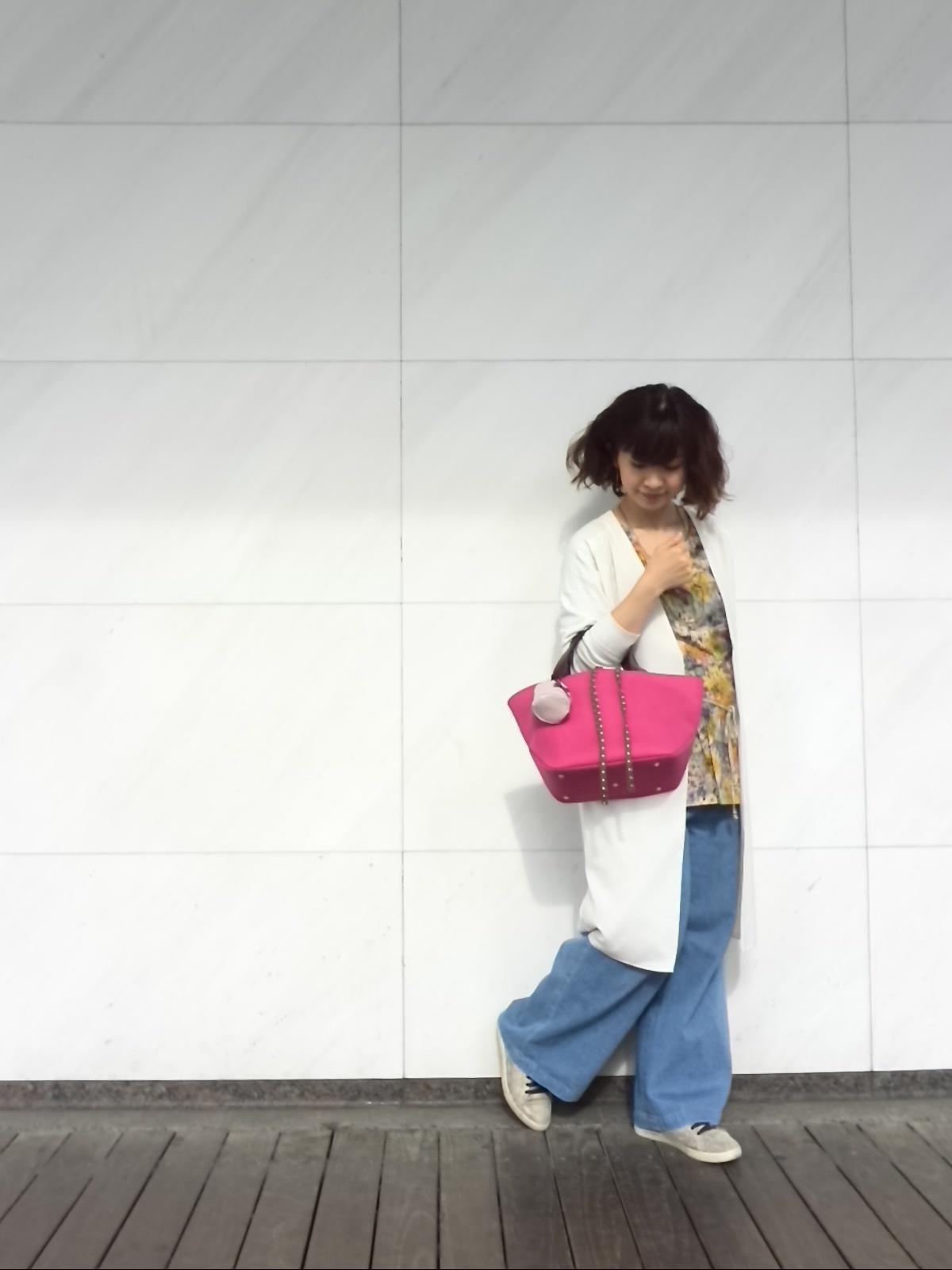 小田急百貨店新宿店 POP UP ショップ の5ブランド紹介🎶_f0340942_12283787.jpg