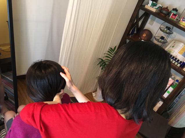 アジアンビューティー式ヘッドセラピー講座 サララセラピストスクール_f0140145_05564841.jpg