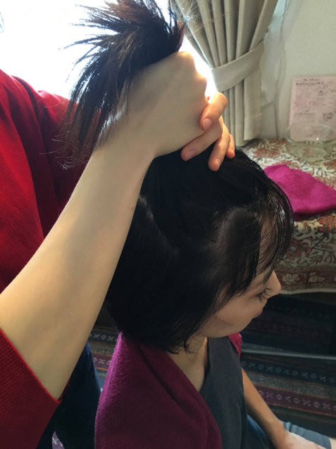 アジアンビューティー式ヘッドセラピー講座 サララセラピストスクール_f0140145_05565075.jpg