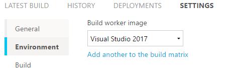 .NET Core なクラスライブラリプロジェクトの xUnit.net 単体テストを AppVeyor で稼働させようとして躓いた話_d0079457_22430309.png