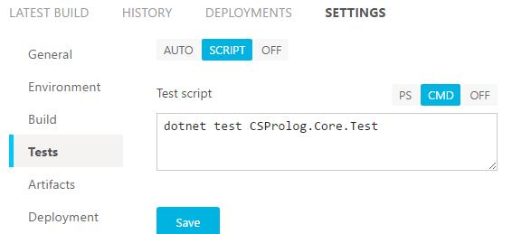 .NET Core なクラスライブラリプロジェクトの xUnit.net 単体テストを AppVeyor で稼働させようとして躓いた話_d0079457_22482745.png