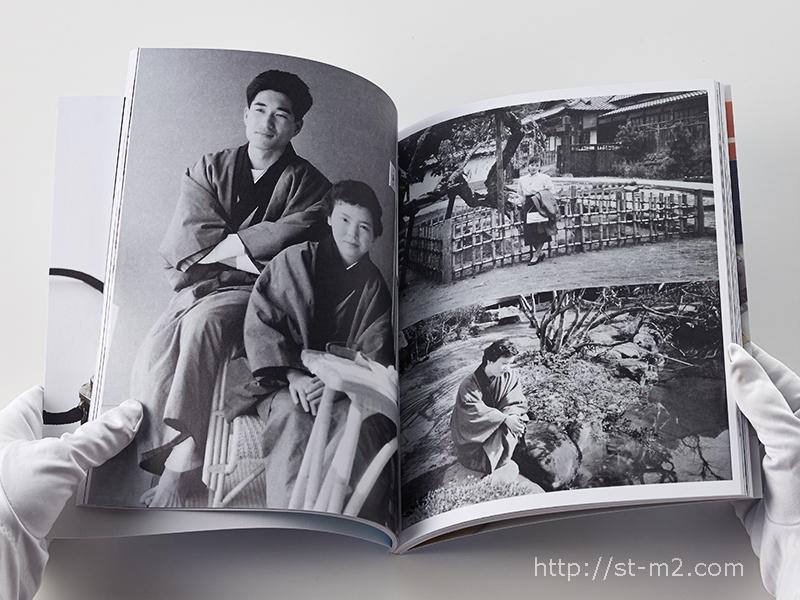 26作目のフォトブック 『写真帳』_a0002672_18515311.jpg