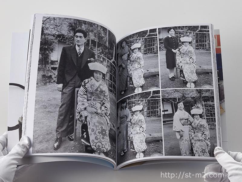 26作目のフォトブック 『写真帳』_a0002672_18521170.jpg