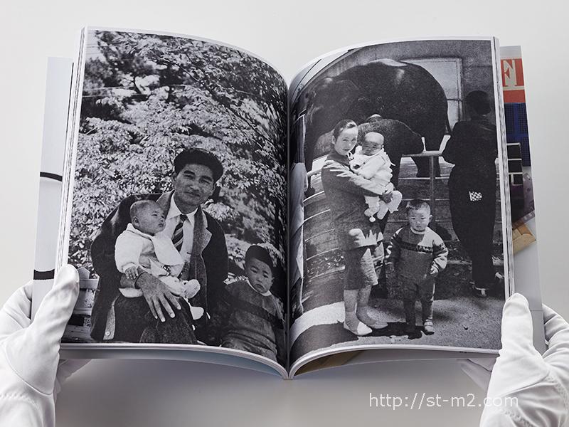26作目のフォトブック 『写真帳』_a0002672_18522715.jpg