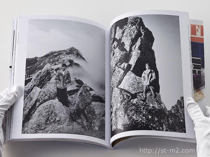 26作目のフォトブック 『写真帳』_a0002672_19014646.jpg