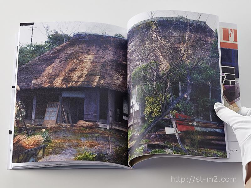 26作目のフォトブック 『写真帳』_a0002672_19020540.jpg