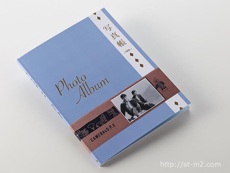 26作目のフォトブック 『写真帳』_a0002672_20061269.jpg