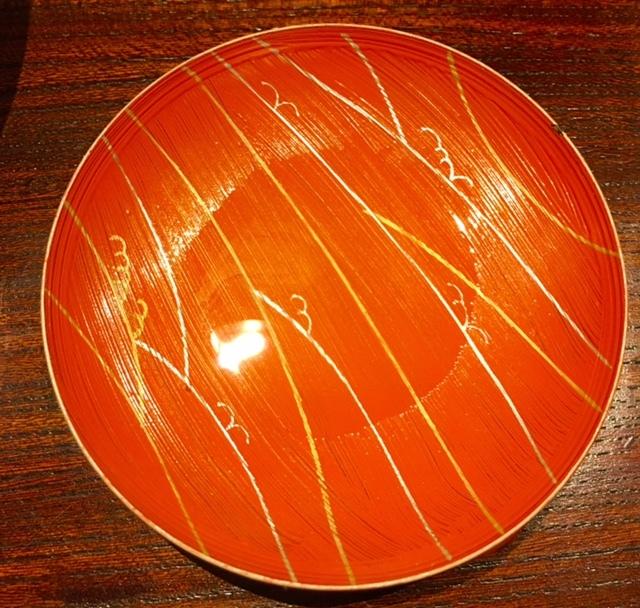 新緑の京都♪ミシュラン1つ星「ごだん宮ざわ」で味わう茶懐石_a0138976_11372757.jpg