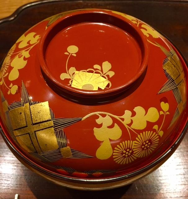 新緑の京都♪ミシュラン1つ星「ごだん宮ざわ」で味わう茶懐石_a0138976_11372771.jpg