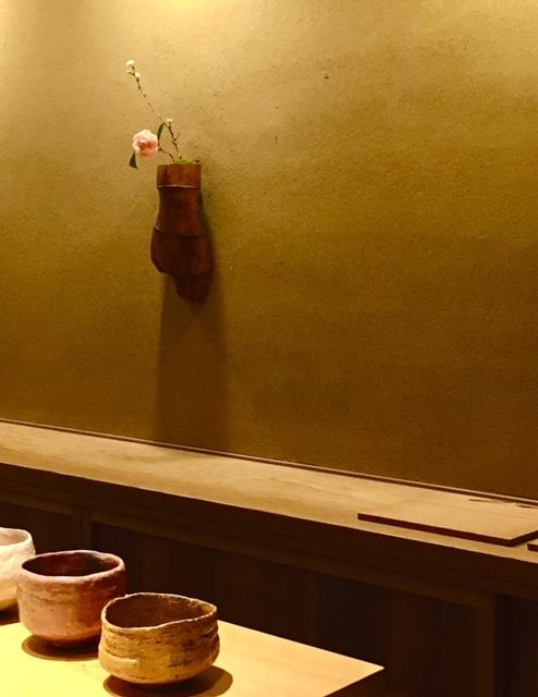 新緑の京都♪ミシュラン1つ星「ごだん宮ざわ」で味わう茶懐石_a0138976_11381725.jpg