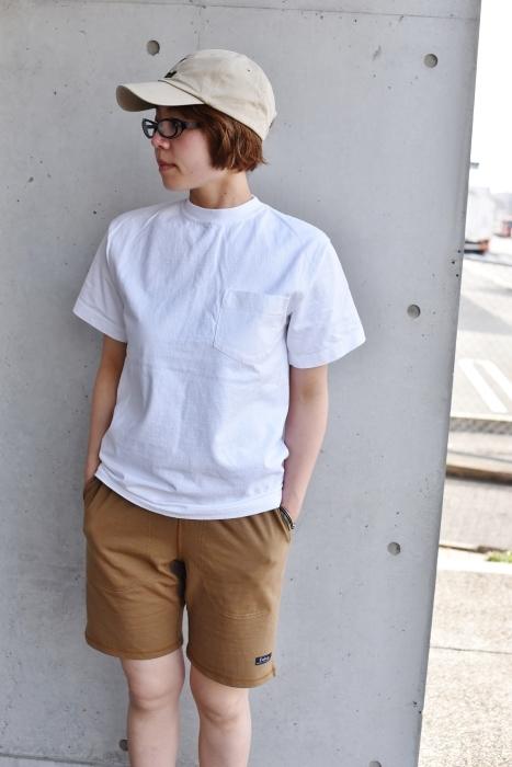 JACKET (長袖) × SHORTS スタイル!★!_d0152280_13155281.jpg