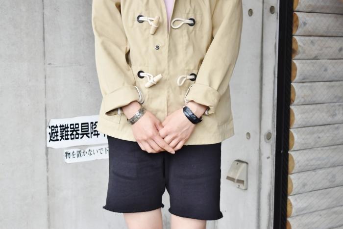 JACKET (長袖) × SHORTS スタイル!★!_d0152280_13290676.jpg