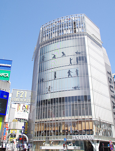 5月2日(火)今日の渋谷109前交差点_b0056983_14230015.jpg