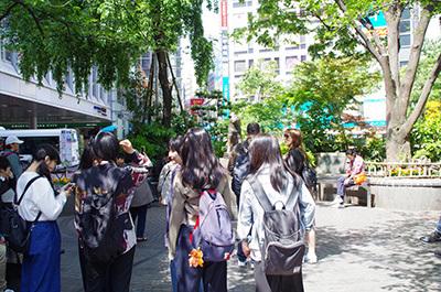 5月2日(火)今日の渋谷109前交差点_b0056983_14230069.jpg
