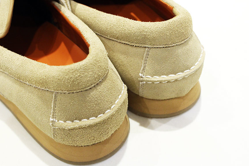 """THE COLOR (ザ・カラー) \"""" T Penny Loafers\""""_b0122806_13001360.jpg"""