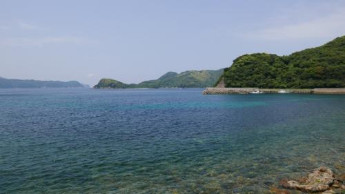 海界の村を歩く 東シナ海 奈留島(長崎県)_d0147406_18203370.jpg