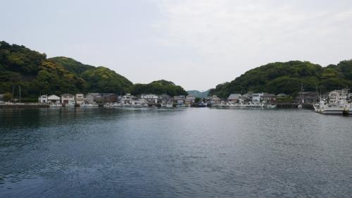 海界の村を歩く 東シナ海 奈留島(長崎県)_d0147406_18203508.jpg