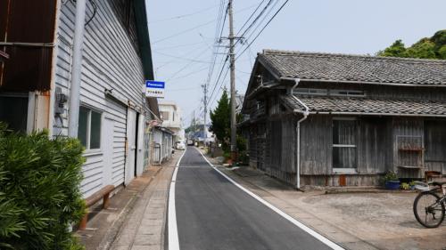 海界の村を歩く 東シナ海 奈留島(長崎県)_d0147406_18351120.jpg