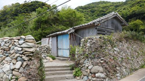 海界の村を歩く 東シナ海 奈留島(長崎県)_d0147406_18351470.jpg