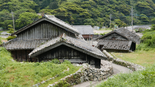 海界の村を歩く 東シナ海 奈留島(長崎県)_d0147406_18351551.jpg
