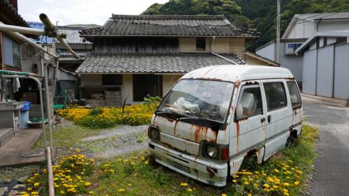 海界の村を歩く 東シナ海 奈留島(長崎県)_d0147406_18430217.jpg