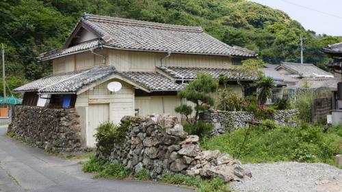 海界の村を歩く 東シナ海 奈留島(長崎県)_d0147406_18430224.jpg