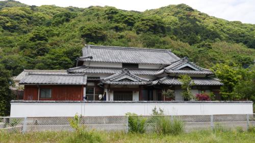 海界の村を歩く 東シナ海 奈留島(長崎県)_d0147406_18430343.jpg