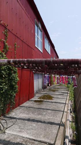 海界の村を歩く 東シナ海 奈留島(長崎県)_d0147406_18430372.jpg